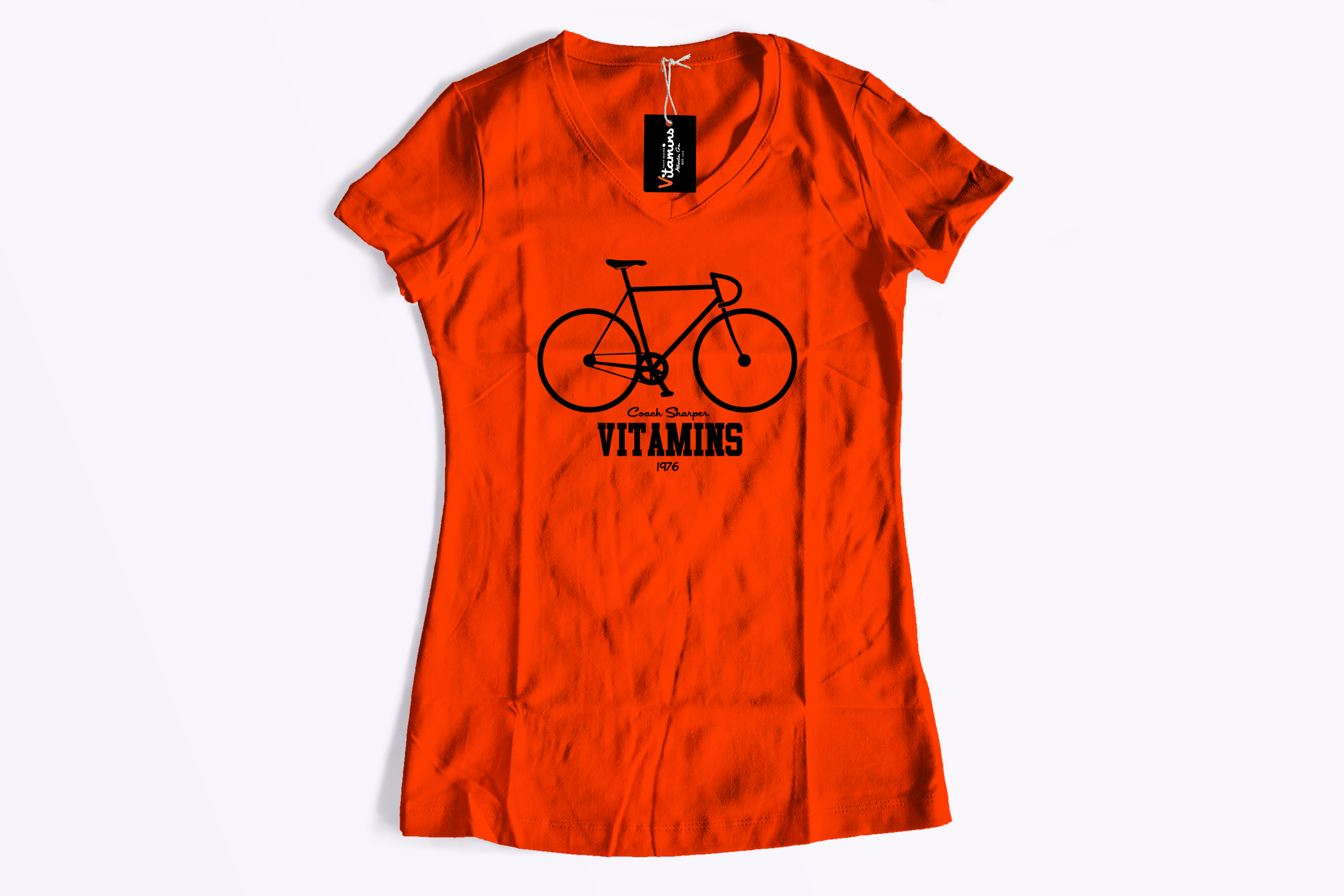 c1735f9700ef Women's Bike T-Shirt. You Are Here: Home → Women → Tees → Women's Bike T- Shirt